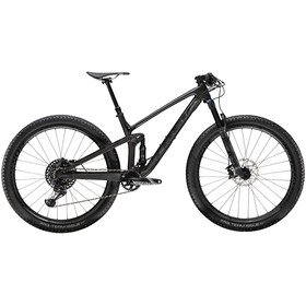 Trek Top Fuel 9.8 GX matte carbon/gloss trek black